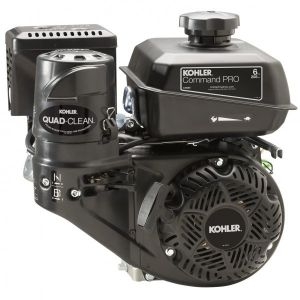 MOTOR Command PRO Small KOHLER CH270,7cP