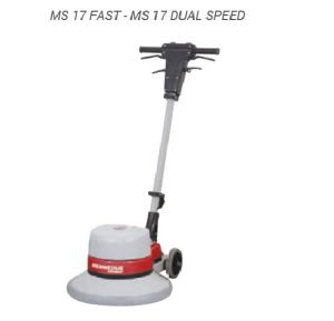 CURATITOR MONODISC MS 20 FAST17 DUAL SPEED