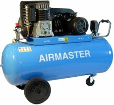 COMPRESOR AIRMASTER  CT5,5/620/270